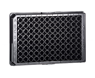 96 Well CELLSTAR® Cell Culture Microplates|| Jain Biologicals Pvt Ltd India || Greiner Bio-one