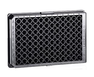 96 Well CELLSTAR® Cell Culture Microplates|| Jain Biologicals Pvt Ltd India || Greiner Bio-one