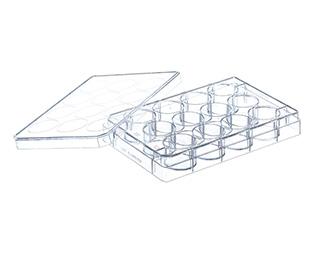 CELLSTAR® 12 Well Cell Culture Multiwell Plates|| Jain Biologicals Pvt Ltd India || Greiner Bio-one