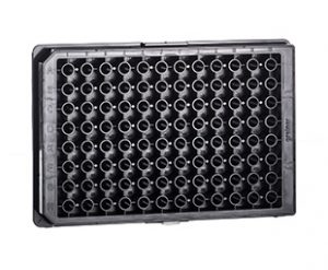 96 Well Cell Culture Half Area Microplates || Jain Biologicals Pvt Ltd India || Greiner Bio-one