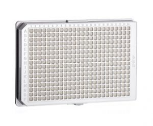 384 Well Cell Culture Microplates || Jain Biologicals Pvt Ltd India || Greiner Bio-one