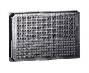 384 Well Cell Culture Microplates µClear® || Jain Biologicals Pvt Ltd India || Greiner Bio-one