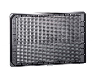 1536 Well Cell Culture Microplates LoBase|| Jain Biologicals Pvt Ltd India || Greiner Bio-one
