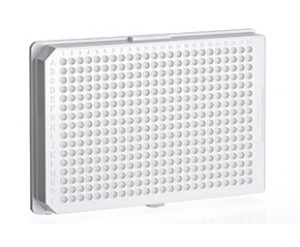 384 Well Cell Culture Microplates, Small Volume™ || Jain Biologicals Pvt Ltd India || Greiner Bio-one