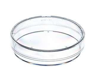 Advanced TC™ - Cell Culture Dish || Jain Biologicals Pvt Ltd India || Greiner Bio-One