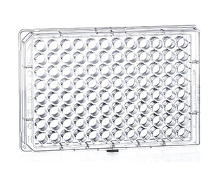 Advanced TC™ 96 Well Microplates || Jain Biologicals Pvt Ltd India || Greiner Bio-One