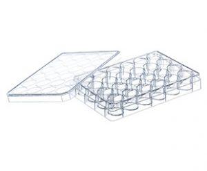 Collagen Type I CELLCOAT® Cell Culture Multiwell Plates || Jain Biologicals Pvt Ltd India || Greiner Bio-One
