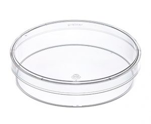 Collagen Type I CELLCOAT® Cell Culture Dish || Jain Biologicals Pvt Ltd India || Greiner Bio-One