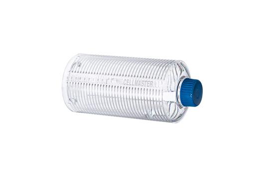 Polystyrene Filter Cap Roller Bottles || Jain Biologicals Pvt Ltd India || Greiner Bio-One