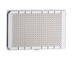 Advanced TC™ 384 Well Microplates || Jain Biologicals Pvt Ltd India || Greiner Bio-One