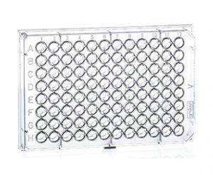 96 Well CELLSTAR® Cell-Repellent Microplate || Jain Biologicals Pvt Ltd India || Greiner Bio-One