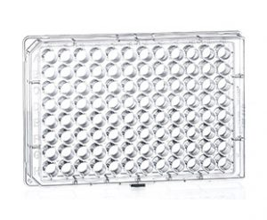 96 Well CELLSTAR® Cell-Repellent Microplate || Jain Biologicals Pvt Ltd India || Greiner Bio-One