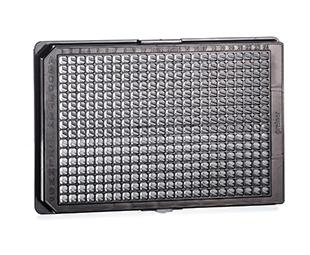 384 Well CELLSTAR® Cell-Repellent Microplate || Jain Biologicals Pvt Ltd India || Greiner Bio-One