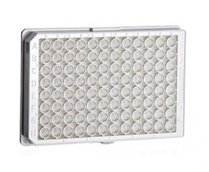 96 Well Microplate || Jain Biologicals Pvt Ltd India || Greiner Bio-one