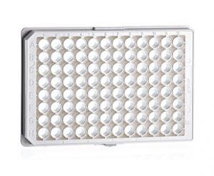 96 Well Microplate || Jain Biologicals Pvt Ltd India || Greiner Bio-one