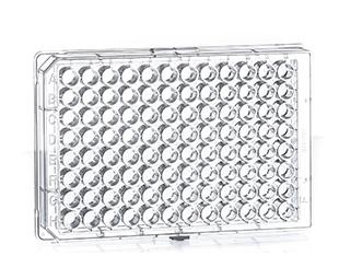 96 Well UV-Star® Microplates|| Jain Biologicals Pvt Ltd India || Greiner Bio-one