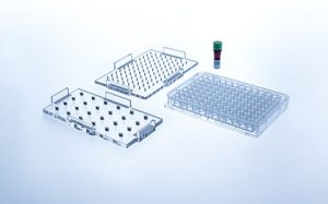 96 Well Bioprinting Kit || Jain Biologicals Pvt Ltd India || Greiner Bio-One