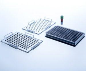96 Well Bioprinting Kit    Jain Biologicals Pvt Ltd India    Greiner Bio-One