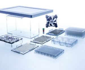 96 Well BiO Assay™ Kit & Imaging System || Jain Biologicals Pvt Ltd India || Greiner Bio-One