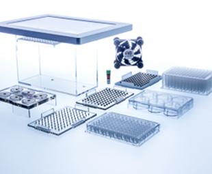 96 Well BiO Assay™ Kit & Imaging System || Jain Biologicals Pvt Ltd India || Greiner Bio-One
