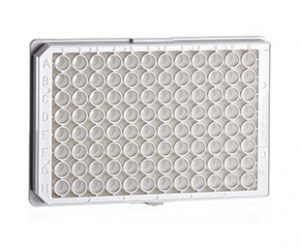96 Well Non-Binding Microplate || Jain Biologicals Pvt Ltd India || Greiner Bio-one