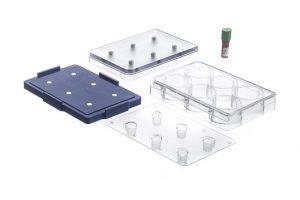 6 Well Bio-Assembler™ Kit    Jain Biologicals Pvt Ltd India    Greiner Bio-One