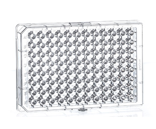 96 Well ELISA Microplates || Jain Biologicals Pvt Ltd India || Greiner Bio-one