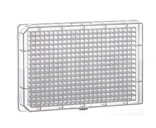 384 Well Polypropylene Storage Microplates || Jain Biologicals Pvt Ltd India || Greiner Bio-one