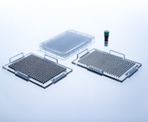 384 Well Bioprinting Kit    Jain Biologicals Pvt Ltd India    Greiner Bio-One