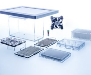 384 Well BiO Assay™ Kit & Imaging System || Jain Biologicals Pvt Ltd India || Greiner Bio-One