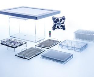 384 Well BiO Assay™ Kit & Imaging System || Jain Biologicals Pvt Ltd India || Greiner Bio-One