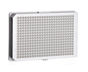 384 Well Microplate || Jain Biologicals Pvt Ltd India || Greiner Bio-one