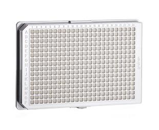 384 Well Streptavidin coated Microplates || Jain Biologicals Pvt Ltd India || Greiner Bio-one