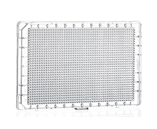 1536 Well Microplate || Jain Biologicals Pvt Ltd India || Greiner Bio-one