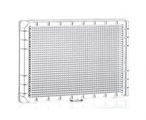 1536 Well Cycloolefin Storage Microplates || Jain Biologicals Pvt Ltd India || Greiner Bio-one