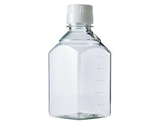PET Media Bottles || Jain Biologicals Pvt Ltd India || Greiner Bio-One
