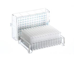 96 Well Storage Box || Jain Biologicals Pvt Ltd India || Greiner Bio-one