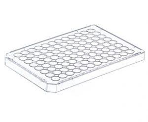Polystyrene Lids || Jain Biologicals Pvt Ltd India || Greiner Bio-one