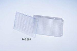 PCR Microplates || Jain Biologicals Pvt Ltd India || Greiner Bio-one