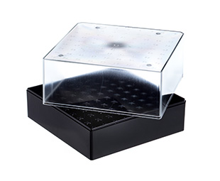 Datamatrix Cryo Rack || Jain Biologicals Pvt Ltd India || Greiner Bio-one