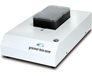 Cryo.S™ Rack Scanner || Jain Biologicals Pvt Ltd India || Greiner Bio-one