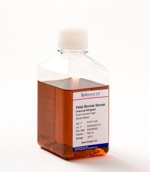 Fetal Bovine Serum || Jain Biologicals Pvt Ltd India || Biowest