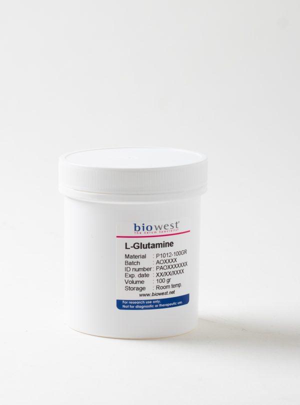 Glutamine || Jain Biologicals Pvt Ltd India || Biowest